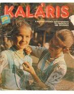 Pajtás Kaláris 1986. december - Somos Ágnes