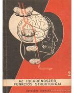 Az idegrendszer, funkciós strukturája - Szentágothai János