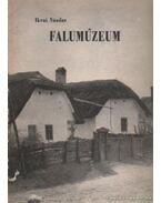 Falumúzeum - Ikvai Nándor