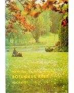 Botanikus kert - Vácrátót - Galántai Miklós