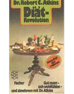 Diat-Revolution - Atkins, Robert C.