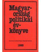 Magyarország politikai évkönyve 1995. - Kurtán Sándor, Sándor Péter, Vass László