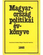 Magyarország politikai évkönyve 1993. - Kurtán Sándor, Sándor Péter, Vass László