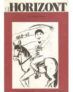Új Horizont 1998 XXVI. évfolyam, különszám - Raffai István