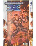 Újvilág X-Men 2005. december 3. szám - Millar, Mark