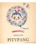 Pitypang (dedikált) - Pákolitz István