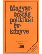 Magyarország politikai évkönyve 1991. - Kurtán Sándor, Sándor Péter, Vass László