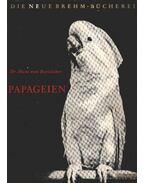 Papageien - Dr. von Boetticher, Hans