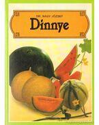 Dinnye - Dr. Nagy József