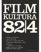 Filmkultúra 82/4 - Kőháti Zsolt