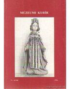 Múzeumi kurír - Dankó Imre
