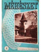 Méhészet 1966. XIV. évfolyam (teljes) - Örösi Pál Zoltán