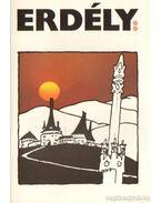 Erdély II. - Barta Gábor