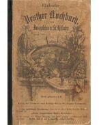 Pesther Kochbuch - Josephine V. St. Hilaire