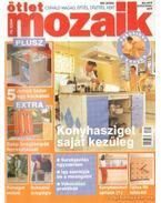 Ötlet Mozaik 2004. október 73. szám - Borbély Kata