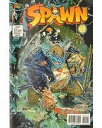 Spawn 1999/5. 17. szám - Mcfarlane, Todd