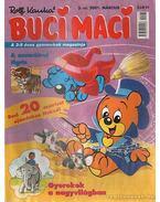 Buci Maci 2001. március 3. szám - Kauka, Rolf