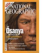 National Geographic Magyarország 2008. október - Schlosser Tamás
