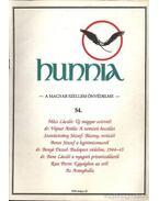Hunnia 54. - Kunszabó Ferenc