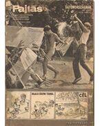 Pajtás 1968, XXIII. évfolyam július 11-december 26. (27-51. szám) - Vasvári Ferenc (főszerk.)
