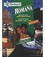 Játék tabuk nélkül - Szabadon mint a szél 1997/3. Romana különszám - Reid, Michelle, Lane, Elizabeth