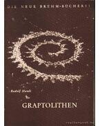 Graptolithen - Hundt, Rudolf