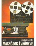 Magnósok évkönyve 1977. - Csabai Dániel
