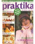 Praktika 2003. november 11. szám - Boda Ildikó (főszerk.)
