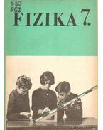 Fizika 7. - Kovács Zoltán, Zátonyi Sándor