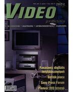 Video praktika 2002/2 - Nagy Árpád