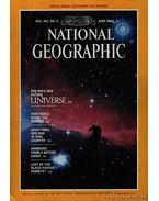 National Geographic 1983 June - Garrett, Wilbur E.