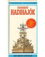 Korszerű hadihajók - Gibbons, Tony, DAVID MILLER