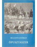 Ópusztaszer - Bulányi György