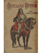 Miklós vitéz - Abonyi Árpád