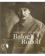 Balogh Rudolf - Kincses Károly, Kolta Magdolna