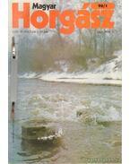 Magyar Horgász 1990. (teljes) - Péter Robert