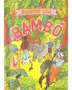 Bambó - Marton Lili