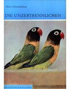 Die Unzertrennlichen (Az elválaszthatatlanok) 1968. - Schwichtenberg, Heinz
