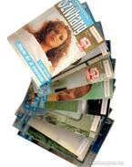 Szívhang 251-260. füzet - Gordon, Abigail, Wilde, Lori, Metcalfe, Josie, Taylor,Jennifer, Clark, Lucy, Gold, Kristi, Lori Foster