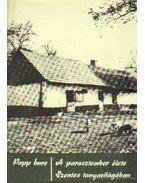 A parasztember élete Szentes tanyavilágában - Papp Imre