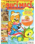 Buci Maci 2007. augusztus 8. szám - Kauka, Rolf