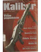 Kaliber 2006. július 9. évf. 7. szám (99) - Vass Gábor