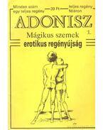 Adonisz 1 - Szente Pál