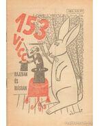 153 vicc rajzban és írásban - Földes György