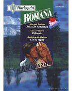Ártatlan hazugság - Eldorádó - Kis éji lopás 1997/1. (Romana különszám) - McMahon, Barbara, Dalton, Margot, Miles, Cassie
