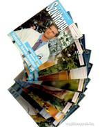Szívhang 281-290. füzet - Lennox, Marion, Neil, Joanna, Kingsley, Maggie, Webber, Meredith, Matthews, Jessica, Gold, Kristi, Taylor,Jennifer