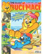 Buci Maci 2004. június 6. szám - Kauka, Rolf