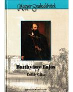 Batthyány Lajos - Erdődy Gábor