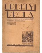 Erdélyi Iskola 1939-40. nov.-dec. - György Lajos, Veress Ernő