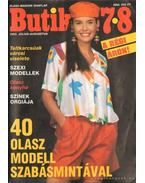 Butik 1993. július-augusztus - Moldován Katalin